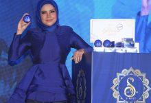 Photo of Alyah Duta Zafesha, Wajah Baharu Zafesha Simply Foundation