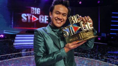 Photo of Azzam Sham Juara Big Stage 2020, Bawa Pulang Wang Tunai RM100,000