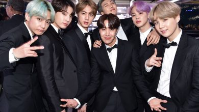 Photo of BTS Menang 4 Trofi MTV EMA Awards 2020