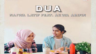 Photo of Najwa Latif Muncul Dengan Single Dua, Duet Dengan Akwa Arifin