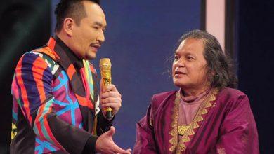 Photo of Identiti Terbongkar, Ebby Saiful Di Sebalik Kostum Rimau Dalam The Masked Singer Malaysia
