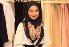 Photo of Enam Tahun Bisnes Tudung, Neelofa Lancar Butik Konsep Di One Utama