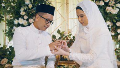 Photo of Daus AF Abadikan Kisah Penceraian Dalam MV Lagu Takdir Kita