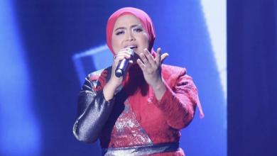 Photo of Haslinda Peserta Pertama Tersingkir Daripada Saingan Gegar Vaganza 7