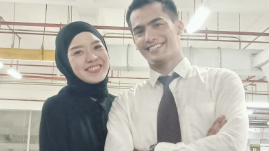 Photo of Hubungan Terlerai, Nonny Nadirah & Niezam Zaidi Tak Jadi Kahwin
