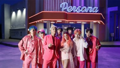 Photo of MV Boy With Luv BTS Catat Lebih 1 Bilion Tontonan Di Youtube
