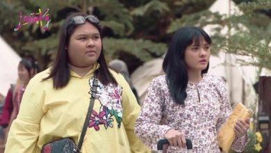 Photo of Cik B Tampil Dengan Drama Sulung 'Lelaki Lingkungan Cinta'