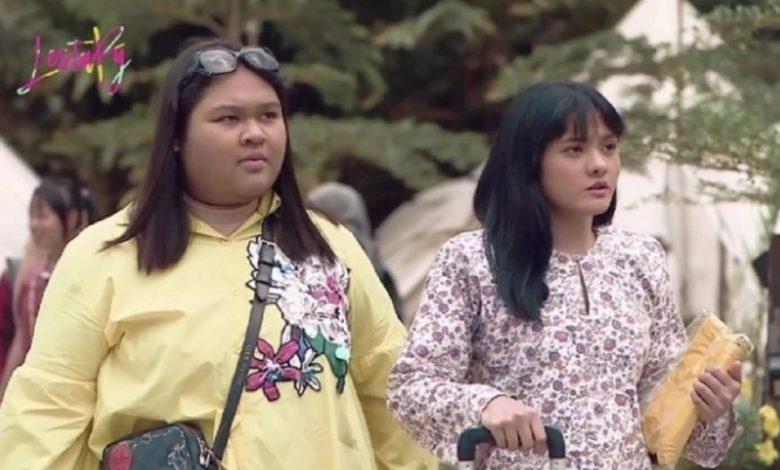 Cik B Tampil Dengan Drama Sulung 'Lelaki Lingkungan Cinta'