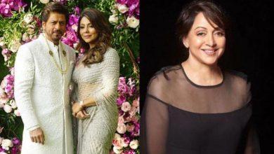 Photo of Shah Rukh Khan Imbas Memori Malam Pertama Diganggu Pengarah Wanita