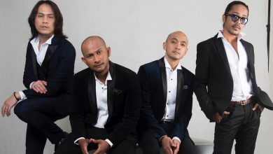 Photo of Suara Licik Gabungan Mantap Empat Penyanyi Popular