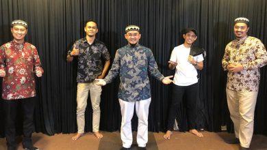 Photo of Inteam Anjur Konsert 'Terima Kasih' Sempena Sambutan Ulang Tahun Ke-20