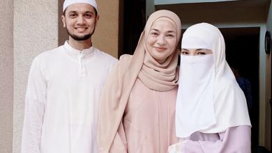 Photo of Kata-Kata Noor Kartini & Cincin Beri Bayangan Neelofa & Pu Riz Sudah Bertunang?