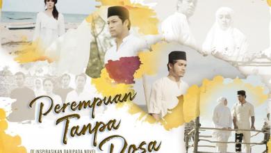 Photo of Drama Bersiri Perempuan Tanpa Dosa Ditambah Sebanyak Empat Episod