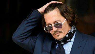 Photo of Johnny Depp Kalah Saman Fitnah Tabloid Tuduhnya Kaki Pukul Isteri
