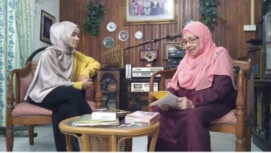 Photo of Mencari Kanzun… Kembara Seluruh Negara Demi Menjejak Ilmuan Wanita