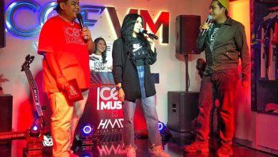 Photo of The Saturday Nite Live Show Gabung Artis Mainstream & Underground Cari Makan
