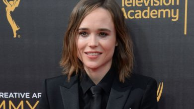 Photo of Ellen Page Mengaku Seorang Transgender, Umum Namanya Kini Elliot