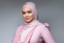 Photo of Siti Nurhaliza Dedikasi Muzik Video Kuasa Cintamu Untuk Siti Aafiyah