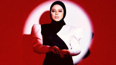 Photo of Siti Sarah Nafi Mengandung, Akui Hanya Berat Badannya Yang Naik