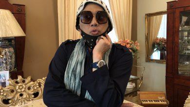Photo of Diva AA Akui Hubungan Dengan Ogy Ahmad Daud Tiada Masalah, Sudah Mula Bertegur Sapa