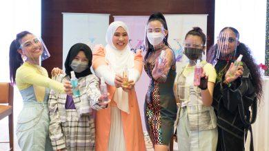 Photo of De'Xandra Youth Keluaran Terbaharu Produk Body Mist, Penuhi Keperluan Golongan Remaja