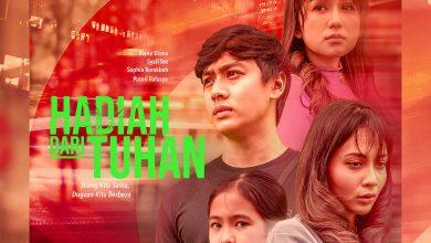 Photo of Drama Hadiah Dari Tuhan Papar Kehidupan Suka Duka Ketika Pandemik Covid-19