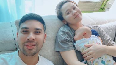 Photo of Tidak Berlaku Sebarang Simptom, Emma Maembong & Suami Positif Covid-19