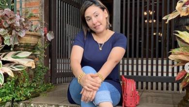 Photo of Baru Enam Bulan Kahwin, Zarina Anjoulie Sahkan Kini Sudah Bercerai?