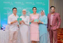 Photo of Keith Foo & Natasha Hudson Dipilih Jadi Duta, Ikon Jenama Produk Crystal C White