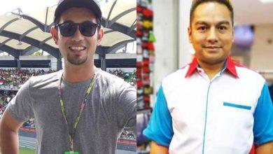 Photo of Darjah Kebesaran Farid Kamil & Boy Iman Ditarik Balik, Tidak Dibenarkan Memakai Sebarang Gelaran