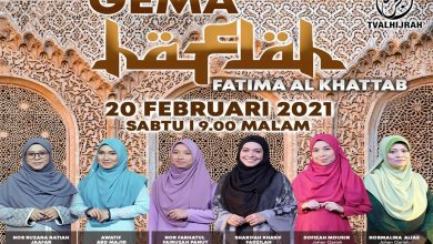 Photo of Enam Qariah Terbaik Malaysia Perdengar Bacaan Al Quran Dalam Rancangan Gema Haflah Fatima Al Khatab
