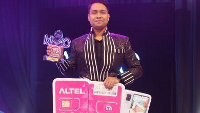 Photo of Jiwa Firdaus Muncul Juara Sulung Rancangan Mic ON!, Bawa Pulang Hadiah Wang Tunai RM10,000