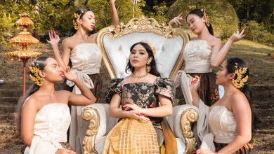 Photo of Khodi Tampil Dengan Single Baharu Lenggang, Kisah Hikayat Cinta Ala Cinderella