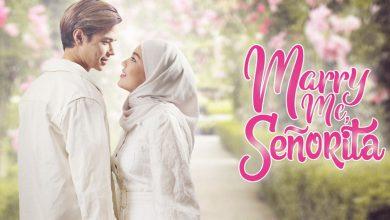 Photo of Gandingan Romantik Janna Nick & Dini Schatzmann Dalam Drama Bersiri Marry Me Senorita