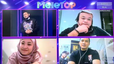 Photo of Bawa Watak Nama Hani, Janna Nick Tersalah Sebut Nama 'Lisa' Ketika Promosi Filem Terbaharu