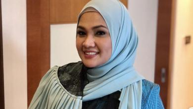 Photo of Bil Air Tak Sampai, Zarina Zainuddin Pertikai Bekalan Air Rumahnya Kena Potong